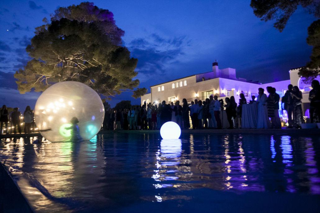 Casa del mar celebraciones privadas - Masia casa del mar ...